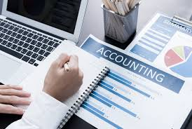 Diploma in Accounting & Finance