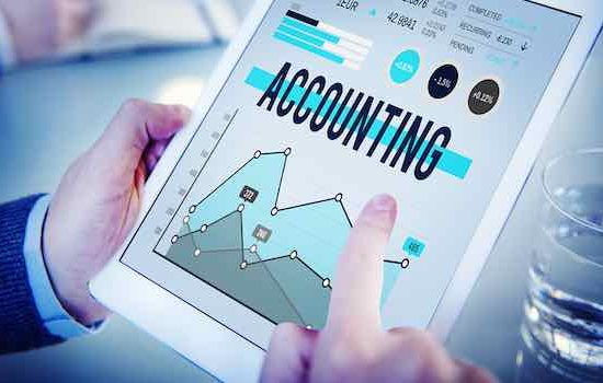 BA (Hons) Degree in Accounting and Finance