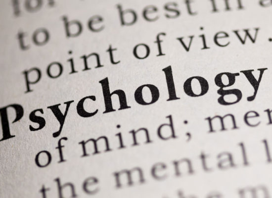 Higher Diploma in Psychology