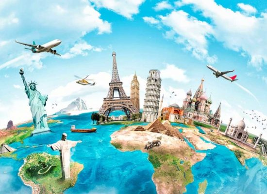 Higher Diploma in Tourism & Languages