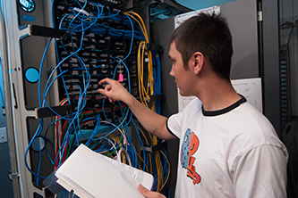 BSc (Hons) Degree in Information Technology (Business Applications)